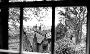 View from the Parsonage, Haworth