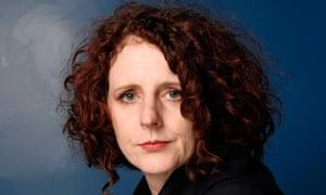 Maggie O'Farrell Portrait Session