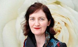 Emma Donoghue Portrait Session