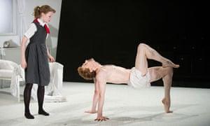 Metamorphosis, the ballet