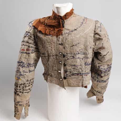 Agnes Richter's jacket
