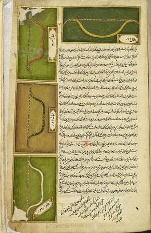 An Islamic archery manual
