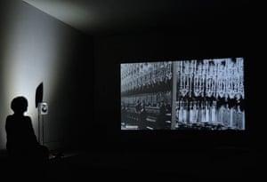 Elizabeth Price video installation
