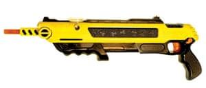 Bug A Salt gun