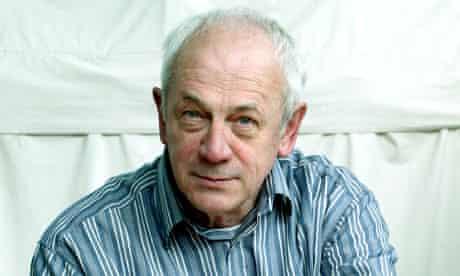 Rule of three … Alan Garner will publish Boneland in August.