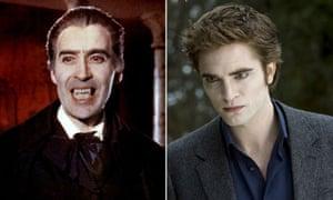 Twilight V Dracula Vampires Readers Responses Books