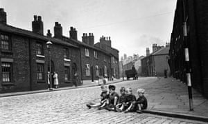 The Road to Wigan Pier Revisited by Stephen Armstrong