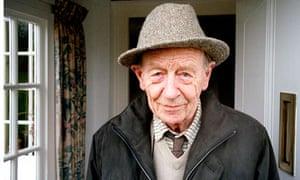 William Trevor - The Love Department