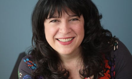 EL James, author of Fifty Shades of Grey.