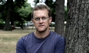 Mark Rice-Oxley