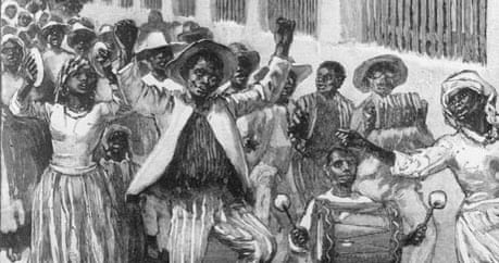 essays on slavery reparations Us owes black people reparations for a history of 'racial terrorism,' says un the history of slavery in the united states justifies reparations for african.