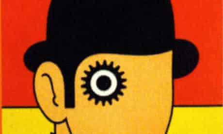A Clockwork Orange by Anthony Burgess 1985