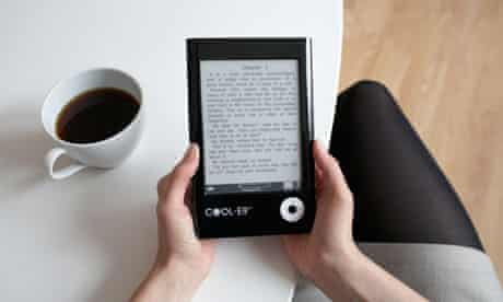 Ebooks reader privacy