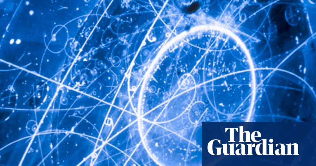 David Kaiser's top 10 books about quantum theory | Books | The Guardian