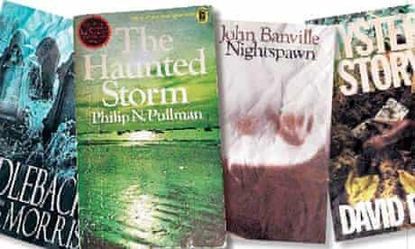 First novel book jackets
