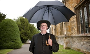 Father Brown: the empathetic detective | Books | The Guardian