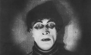 The Cabinet of Dr Caligari, 1919
