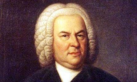 A 1748 portrait of JS Bach by Elias Gottlob Haussmann