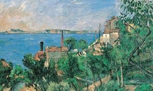 The Letters of Paul Cézanne by Alex Danchev - review   Art ...