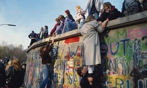 FILE PHOTO: 50 Years Since East German Troops Sealed The Border Between East And West Berlin