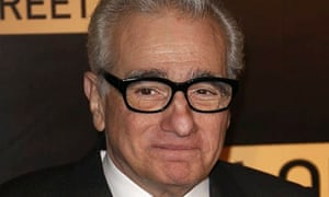 US filmmaker Martin Scorsese poses as he