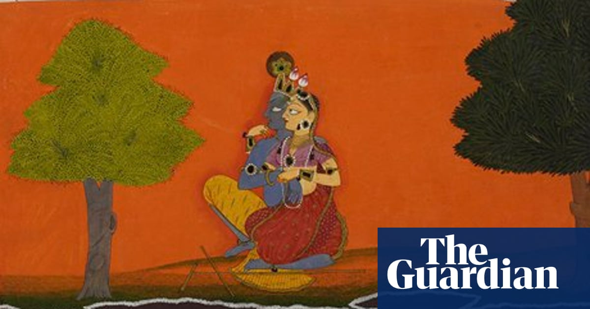 Why The Body In Indian Art And Thought Exhibition Is Unique Art The Guardian