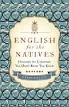 Language books Harry Ritchie
