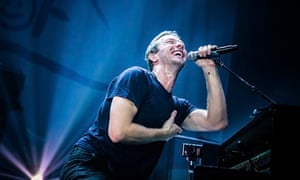 Coldplay Headline 'Under 1 Roof'
