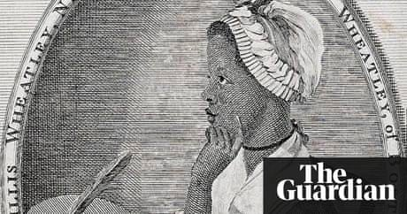 poem of the week an hymn to humanity by phillis wheatley books  poem of the week an hymn to humanity by phillis wheatley books the guardian