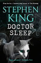 Doctor Sleep by Stephen King