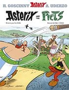 Asterix and the Picts by Jean-Yves Ferri, Didier Conrad and Albert Uderzo