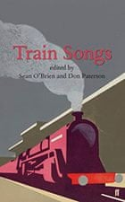 Train Songs, edited by Sean O'Brien and Don Paterson