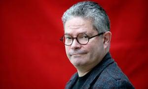 Todd McEwen, writer