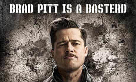 Inglourious Basterds film publicity