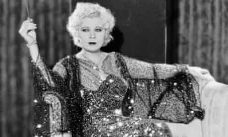 My hero: Mae West by Kathy Lette   Books   The Guardian