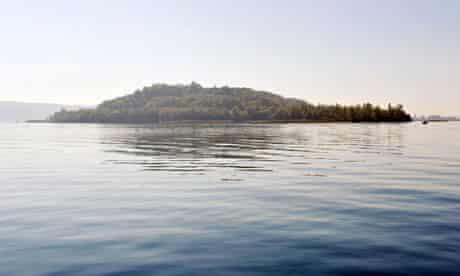 Ile Saint Pierre