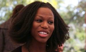 Taiye Selasi, African writer
