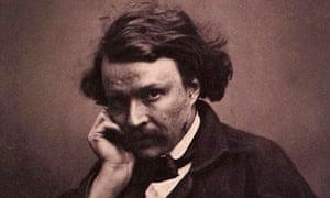 Felix Nadar, French photographer, also known as Gaspard-Felix Tournachon