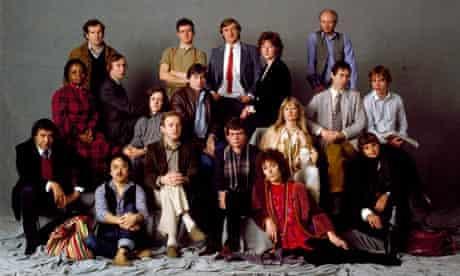 best young novelists 1983