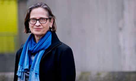 Lydia Davis, short-story writer
