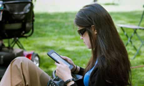 Market Research figures also showed women are more likely to buy self-published ebooks than men.