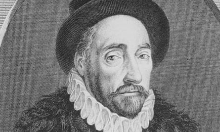 Montaigne man … Cohen is clearly a descendant of the great French essayist.
