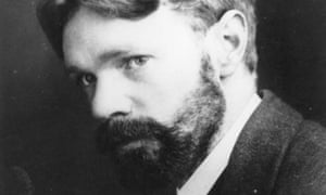 Rough magic … DH Lawrence.