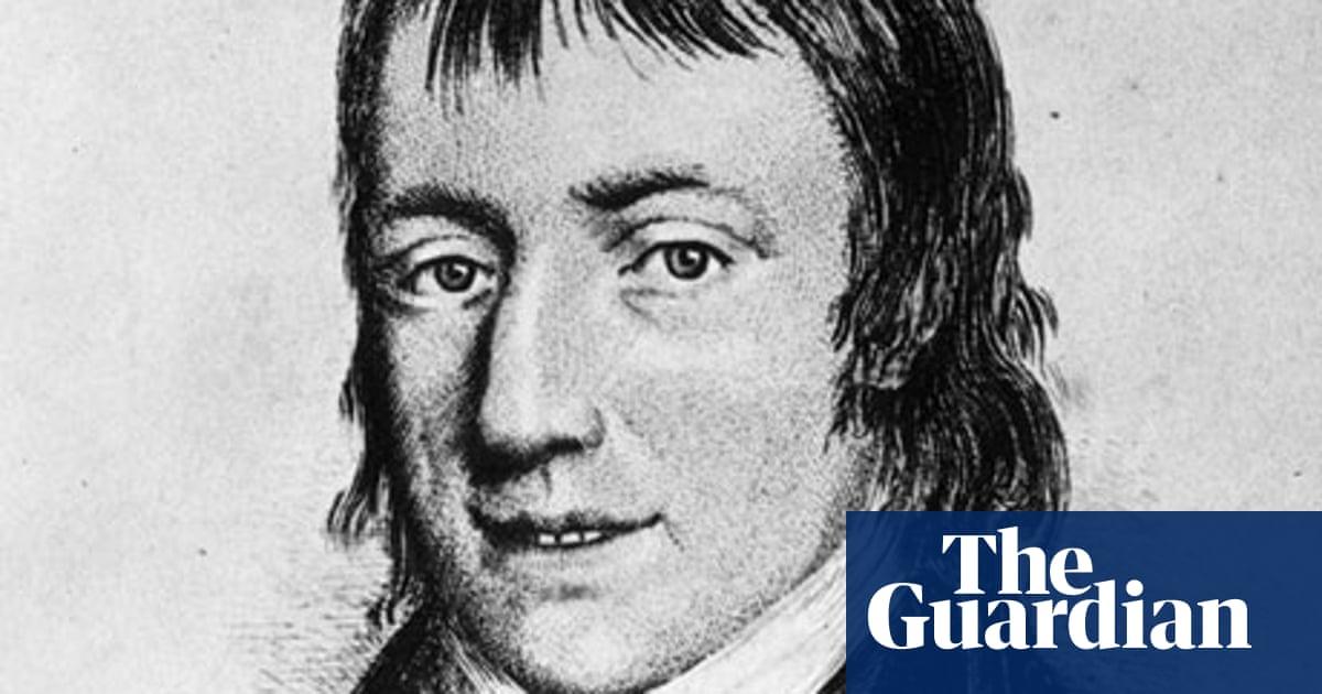 Lyrical Ballads by William Wordsworth and ST Coleridge, edited by