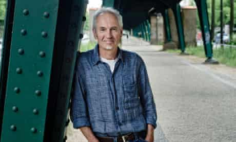 Eugen Ruge - author