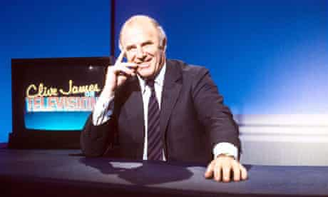 Clive James, 1987