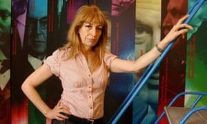 Bad science …Baroness Susan Greenfield: neuroscientist, broadcaster – and now novelist.
