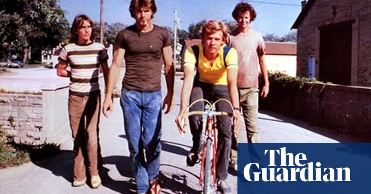 Why I love … the quarry in Breaking Away | Drama films | The Guardian