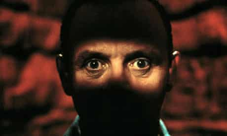 Breaking the silence … in future, readers of books such as The Silence of the Lambs will be able to