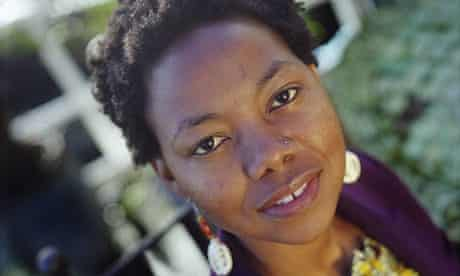 NoViolet Bulawayo has earned a Guardian first book award nomination for her novel We Need New Names.